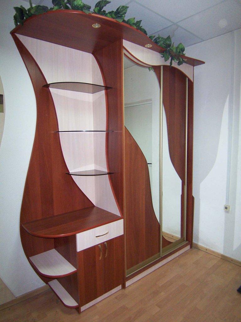 Шкаф-купе под заказ за 15000.00 руб. от компании ип самигулл.